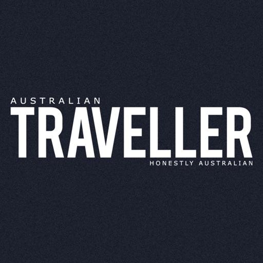Australian Traveller icon