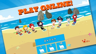 Tải về Math is cool game online 1st 2nd 3rd grade - free cho Pc