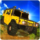 Mountain Off-Road Hill Drive 4x4 icon
