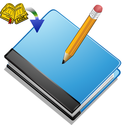 iWrite Epub Batch Convert Chm