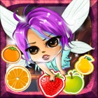 Fruit Crash for kids icon
