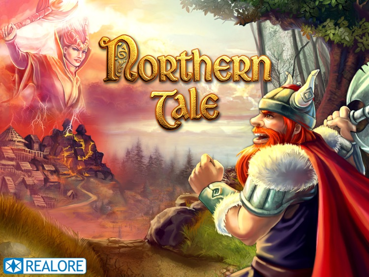 Northern Tale HD screenshot-0