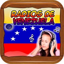Radios de Venezuela en Vivo Gratis