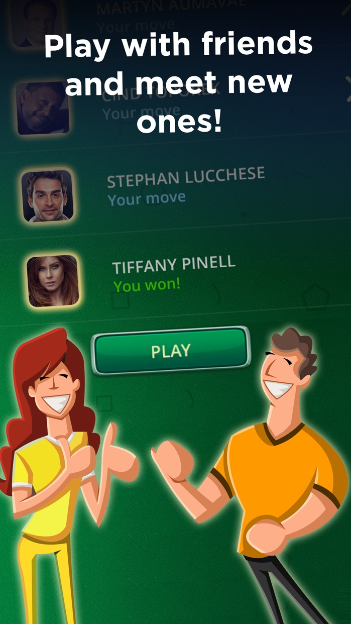 Yatzy US - Play the Classic Board Games for Free Screenshot