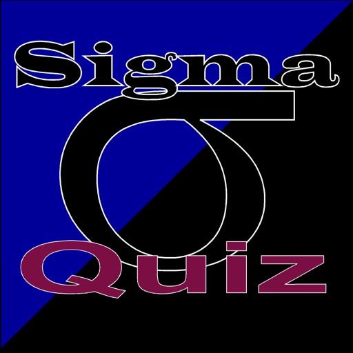 SigmaQuiz