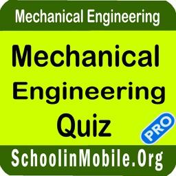 Mechanical Engineering Quiz Pro