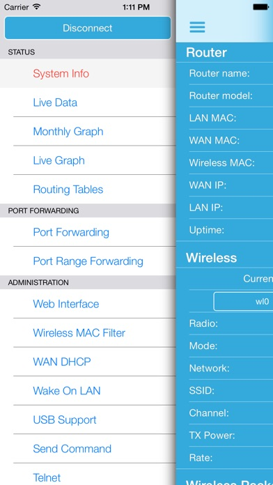 DD-WRT IPA Cracked for iOS Free Download