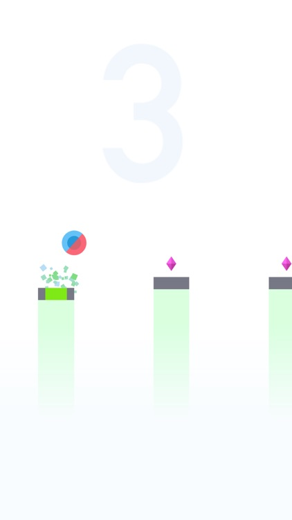 Bouncing Ball 2 screenshot-3