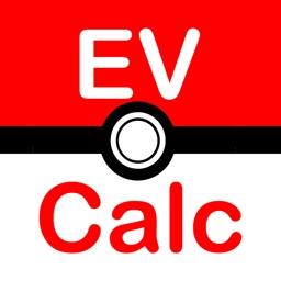 CP & IV Calculator: Evolution calc for Pokemon Go