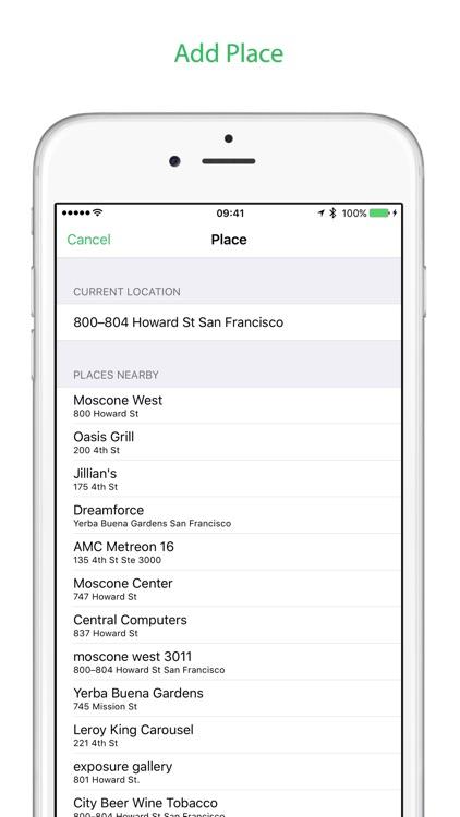 FastEver 2 - Quick memo app for Evernote screenshot-3