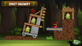 Siege Hero WizardsCaptura de pantalla de2