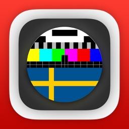 Svensk Gratis Guide TV