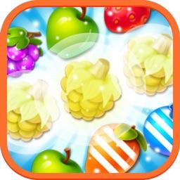 Ice Fruit Jam - Break Fruit