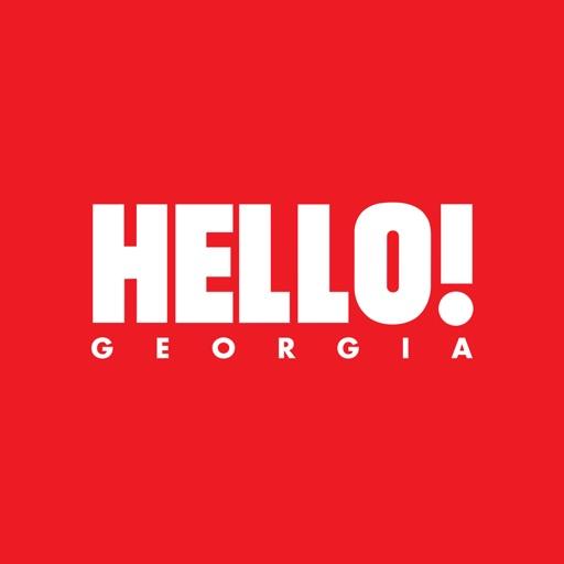 Hello! Georgia