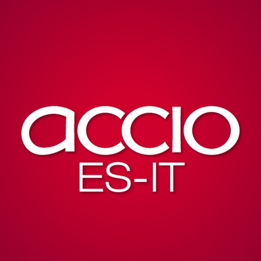 Spanish-Italian Dictionary from Accio