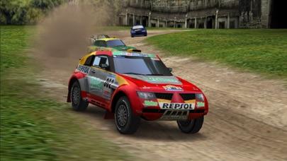 Pocket Rally screenshot1