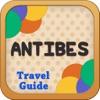 Antibes Offline Map City Guide