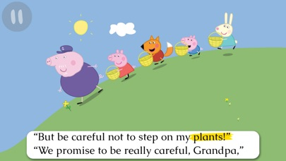 download Peppa Pig Book: The Great Easter Egg Hunt apps 2