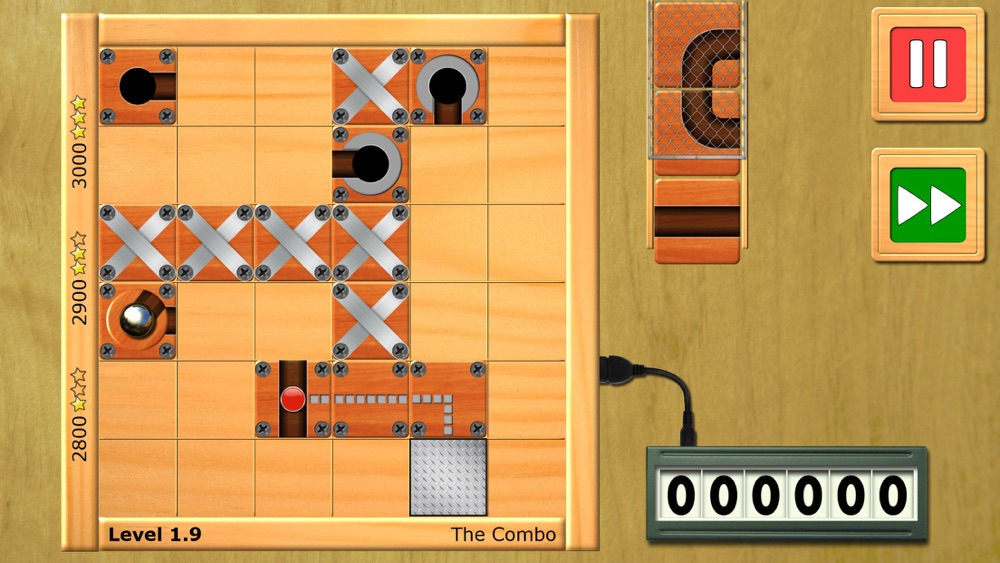 Marble Mania Ball Maze – action puzzle game hack tool