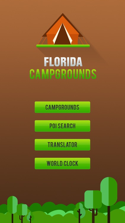 Florida Camping & RV Parks