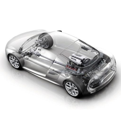 Car Specs HD