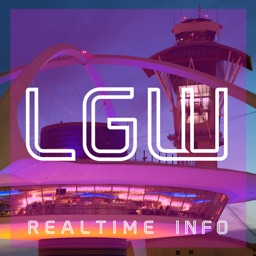 LGW AIRPORT - Realtime Guide - GATWICK AIRPORT