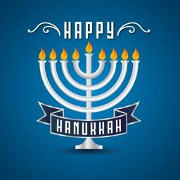 Hanukkah Sticker Pack for iMessage