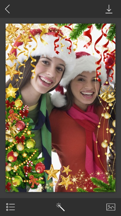 Christmas Special Picture Frame Hd Frames Free App Mobile Apps