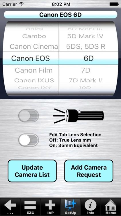 SetMyCamera screenshot-3
