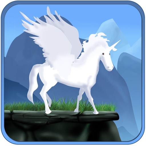 Tiny Horse HD Lite icon
