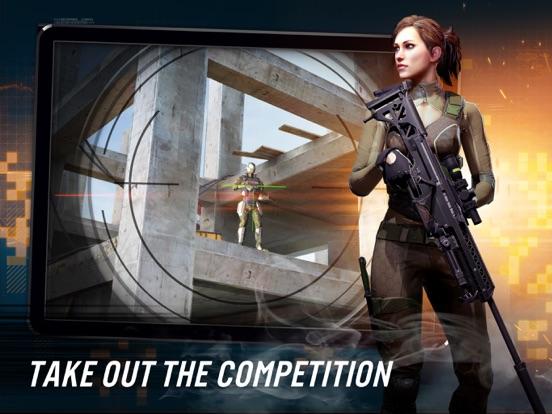 Contract Killer: Sniper-ipad-3
