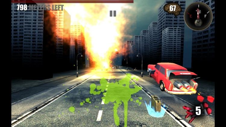 Trabi vs Zombies: Apocalypse VR screenshot-0