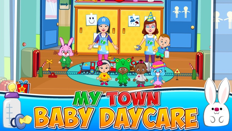 My Town : Daycare screenshot-0