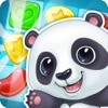Panda Cookie - pop & smash jam Match 3 Games Free Ranking
