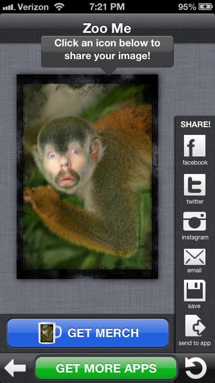 Zoo Me Pro