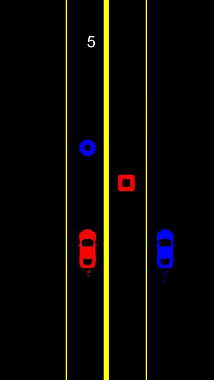 Lazy Eye Therapy: Cars screenshot-3