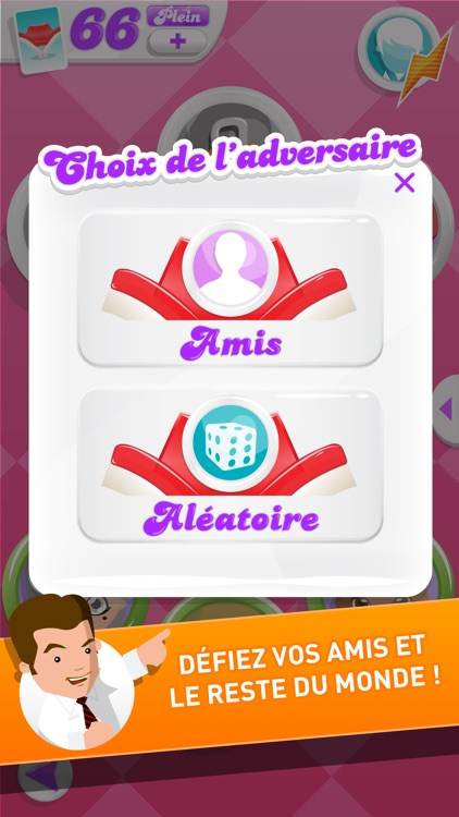Tout Le Monde Veut Prendre Sa Place – jeu France 2 screenshot-4