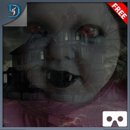 VR Visit Horror Areas 3d
