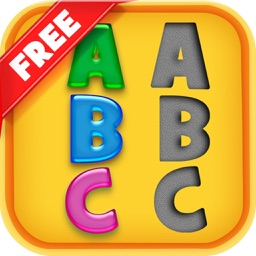 Alphabet Puzzles For Toddler