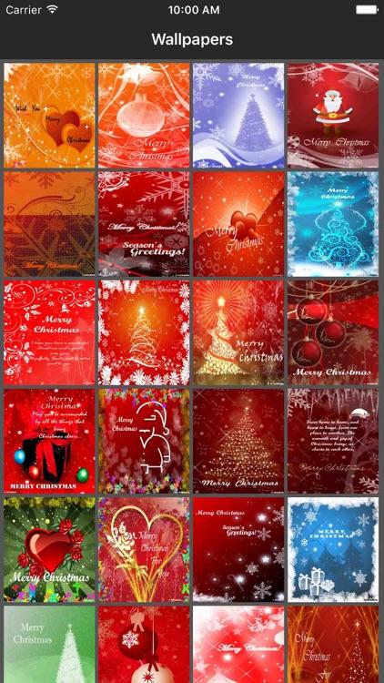 Christmas Wallpapers HQ