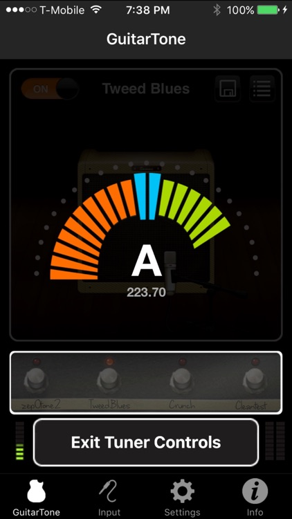 GuitarTone screenshot-3