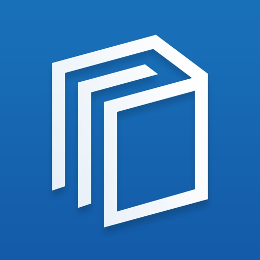 Office Researcher icon