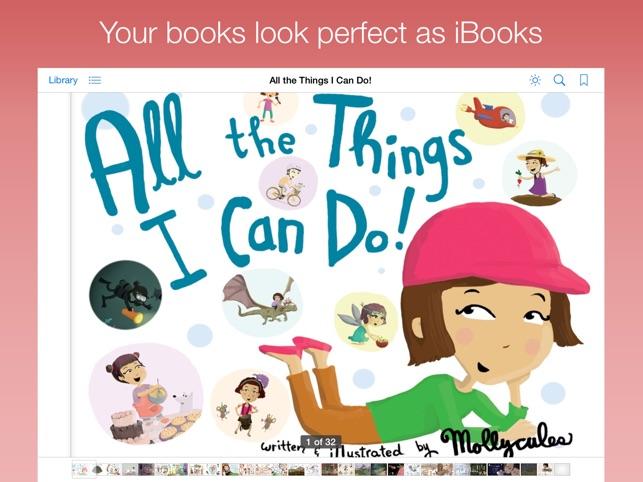 Как делают книги видео для детей скачать