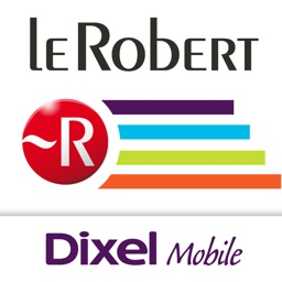 French dictionary DIXEL Mobile