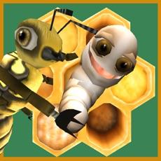 Activities of Queen Bee 3D :  Success is Sweet