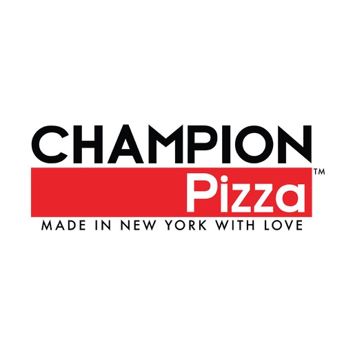 Champion Pizza To Go