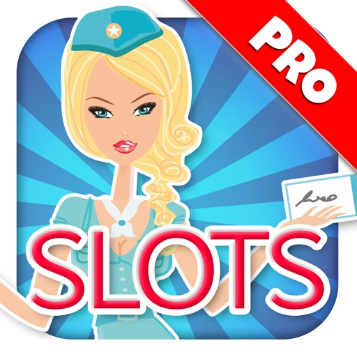 Travel the World Slot Machines: Global Adventure Pro Edition