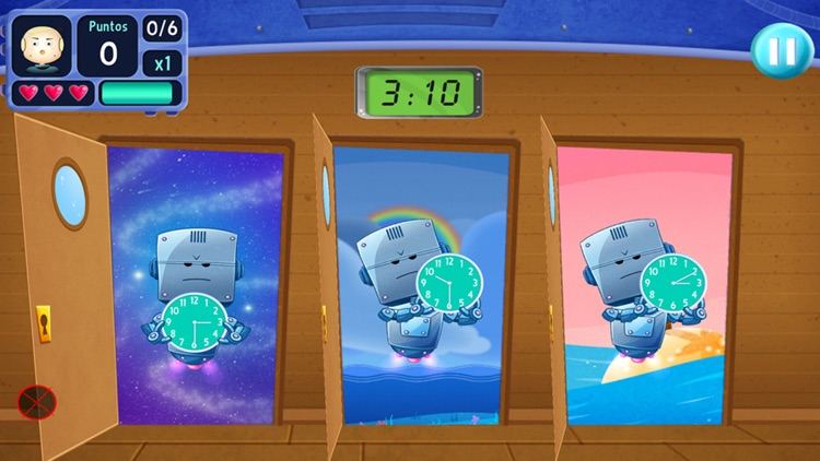 Learn to tell time - LSP screenshot-1