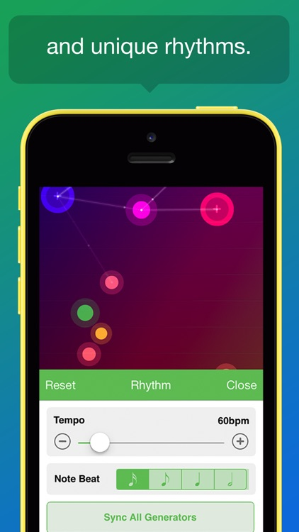NodeBeat - Playful Music for All