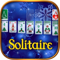 Christmas Solitaire Free